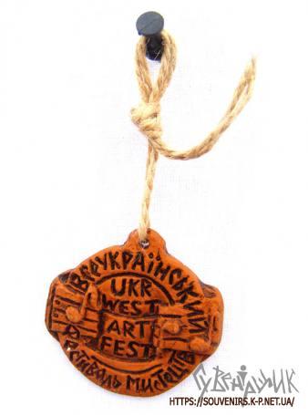 Фестивальна медаль